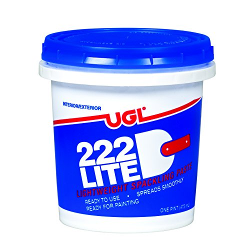 UGL 31811 Lite Spackling Paste ()