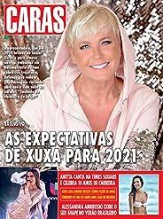 Revista CARAS - 08/01/2021