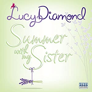 Summer With My Sister Audiobook