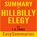 Summary of Hillbilly Elegy By J. D. Vance | EasySummaries Books