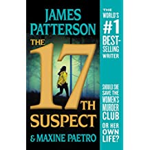 The 17th Suspect (Women's Murder Club)