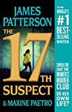 #4: The 17th Suspect (Women's Murder Club)