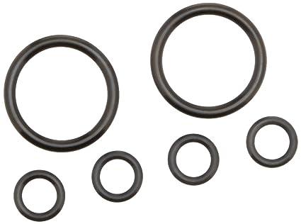 Amazon.com: Ge Ws03x10046 O-Ring Kit (4 Small & 2 Large O-Rings ...