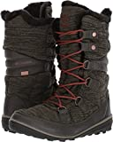 Columbia Women's Heavenly Chimera Omni-Heat Outdry Nori/Rusty 9.5 B US