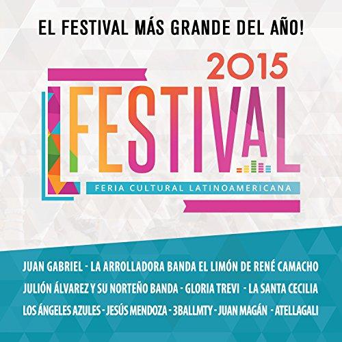 Lfestival Feria Cultural Latin...