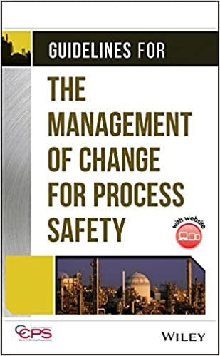 Process Safety Management Ebook