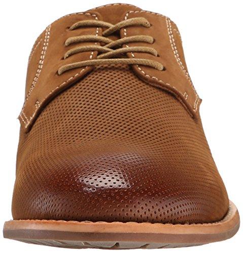 Steve Madden Capturr Dress Shoes Mens Shoes Tan