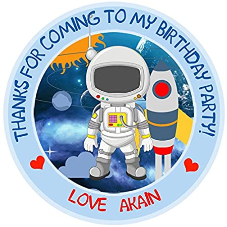 Fun Stickers OUTER SPACE 833 For Children Fun Activities Craft Decorating Gifts