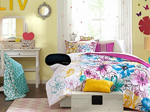 Comforter Bedding Flowers Home Style product image