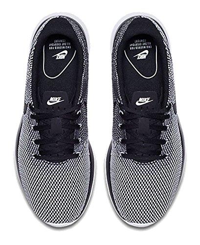 Tanjun Course 005 Chaussures noir Femmes Blanc Noir De Nike Coureur xFqBAw