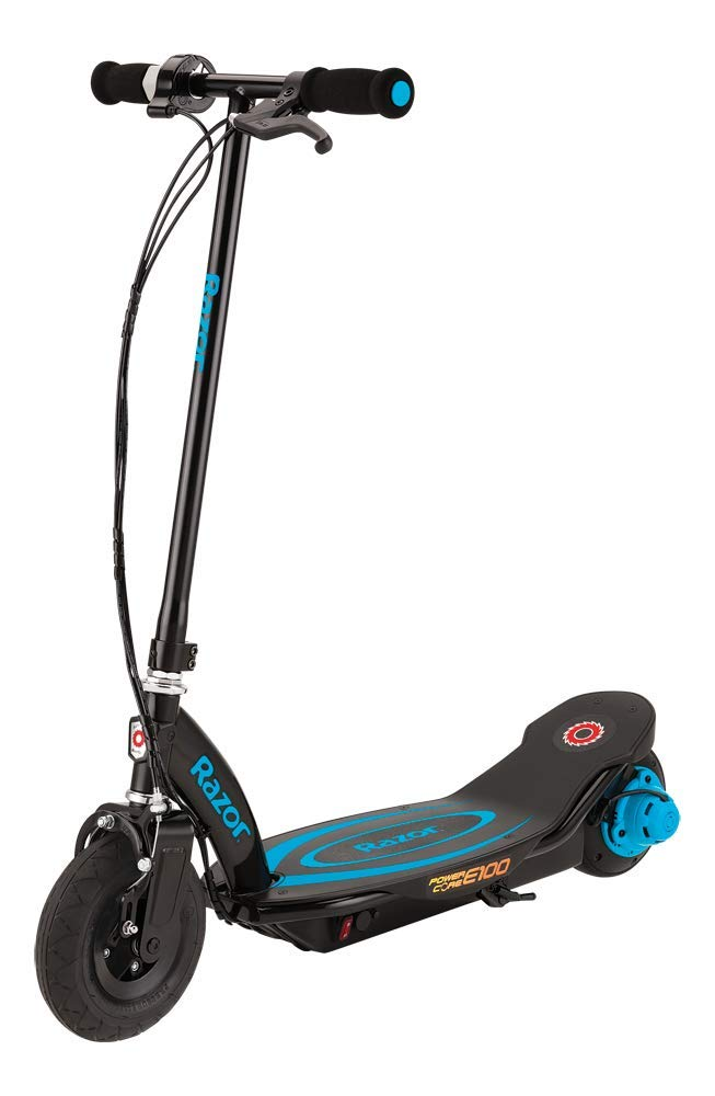 Razor Powercore E100 Patinete eléctrico, Juventud Unisex ...