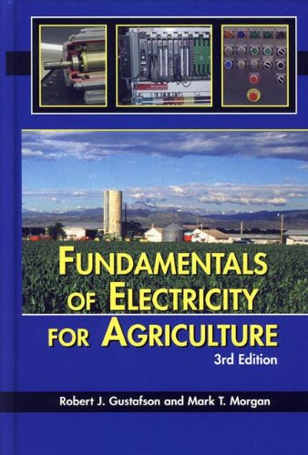 Fund.Of Electricity F/Agriculture