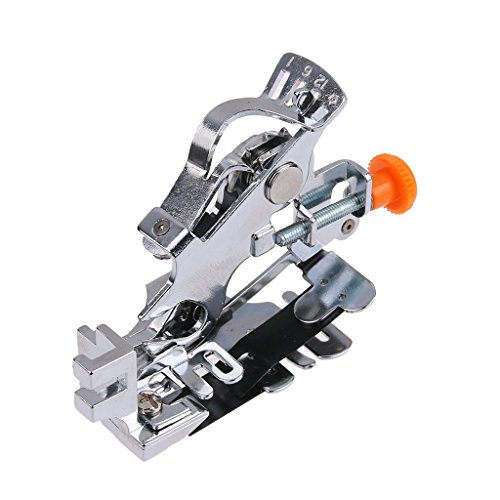 55705 Ruffler Foot for Low Shank Sewing Machine Brother Singer Janome Juki