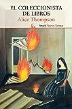 El coleccionista de libros (Nuevos Tiempos nº 394) (Spanish Edition)