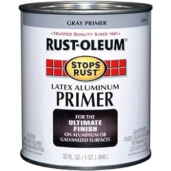 Flat White Latex Spray Paint