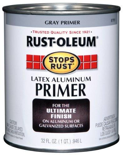 ray Alum Primer Qt (Clean Metal Primer)
