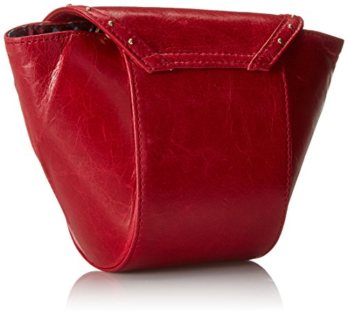 Cross Body Jazz HOBO Vintage Garnet WBq6WYO7Ra