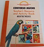 img - for Viva El Espanol, Converso Mucho, T book / textbook / text book