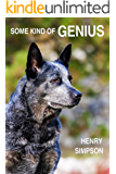 Some Kind of Genius: Murder in Mission Park (Joe Costa Book 4)