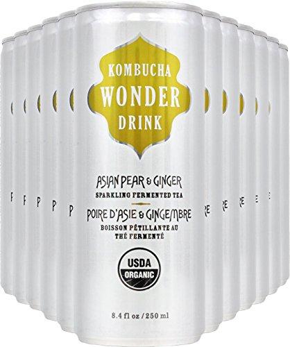 The 8 best kombucha drinks