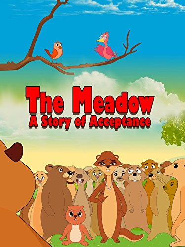 Greg Jennings Green (The Meadow - A Story of Acceptance)