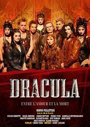 Dracula - Entre l'amour et la mort 51wyCHn4y3L._SY445_