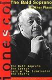 The Bald Saprano and Other Plays, Eugène Ionesco, 0802130798