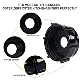 Replacement Parts for Oster & Osterizer Blender Ice