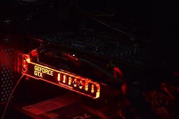 Emperador de Magic Universal Tarjeta gráfica GPU Brace ...
