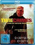 Timecrimes – Mord Ist Nur Eine Frage Der Zeit