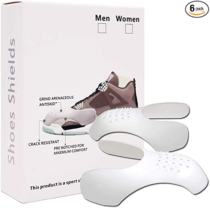 Sneaker Shoes Protector Against Shoe