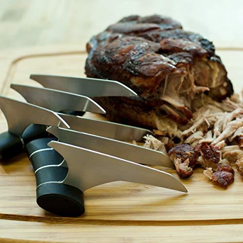 Grill Werkzeug Pulled Pork