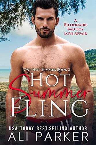 99¢ - Hot Summer Fling