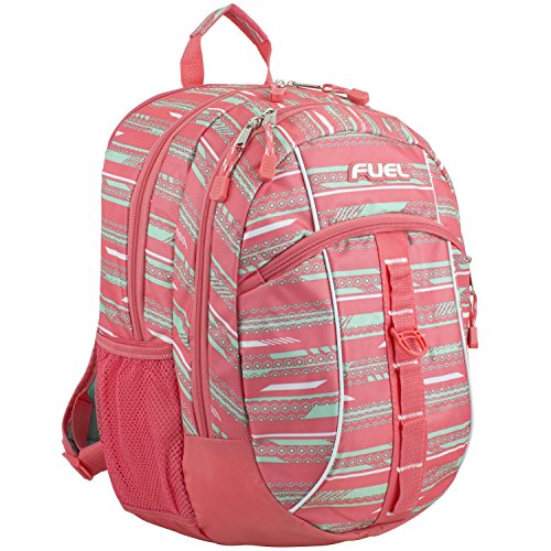 Tween Girl Backpacks Under 20 For Going Back To School On A Budget