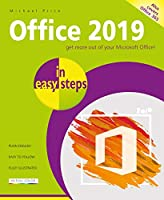 Office 2019 in easy steps Front Cover