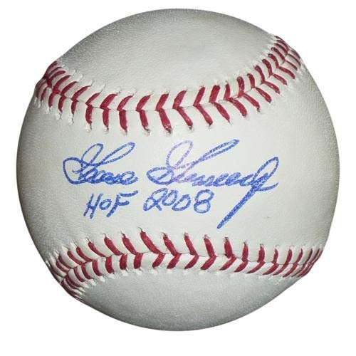 Goose Gossage Autographed Signed Auto MLB Baseball HOF 2008 - Certified Authentic