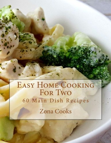 Easy Home Cooking for Two