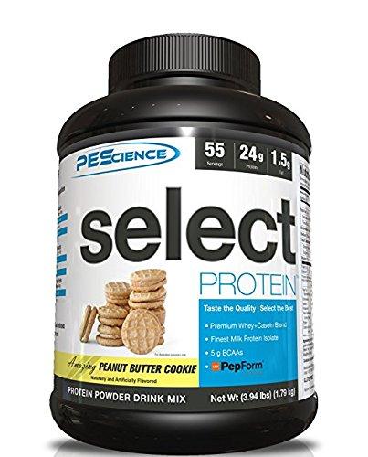 Quest Protein Powder Peanut Butter 2lbs - 3
