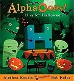 H Is for Halloween, Alethea Kontis, 0763639664