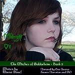 Midnight Oil: Witches of Galdorheim, Volume 2   Marva Dasef