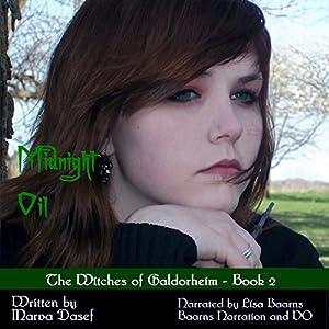 Midnight Oil Audiobook