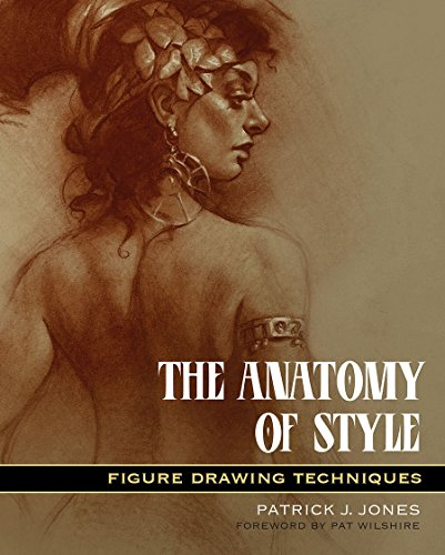 anatomy of figure drawing - 9