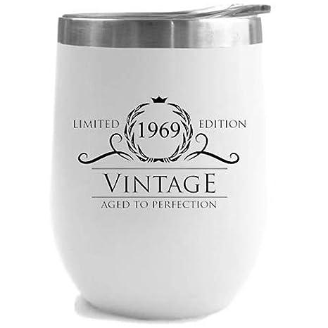 1969 50th Birthday Gifts For Women Men