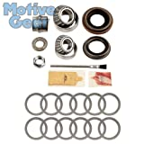 Motive Gear R30LRAPK Light Duty Koyo Bearing Kit (PBK DANA 30 TJ '97-06-ZJ-WJ-XJ), 1 Pack