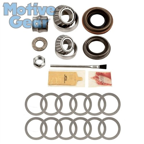 Motive Gear R30LRAPK Light Duty Koyo Bearing Kit (PBK DANA 30 TJ '97-06-ZJ-WJ-XJ), 1 Pack by Motive Gear