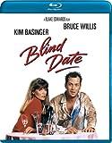 Blind Date Blu-ray