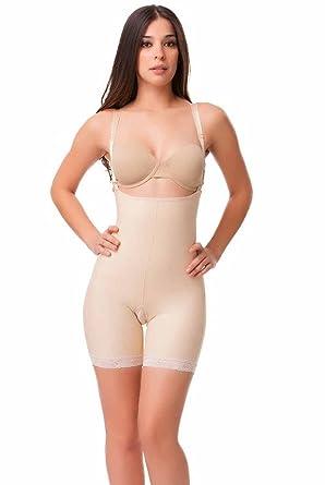 cf5440c8ea Isavela Compression Garment Open Buttocks Enhancer