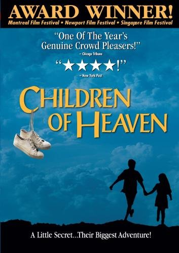 Children of Heaven Bacheha= Ye aseman (1999)