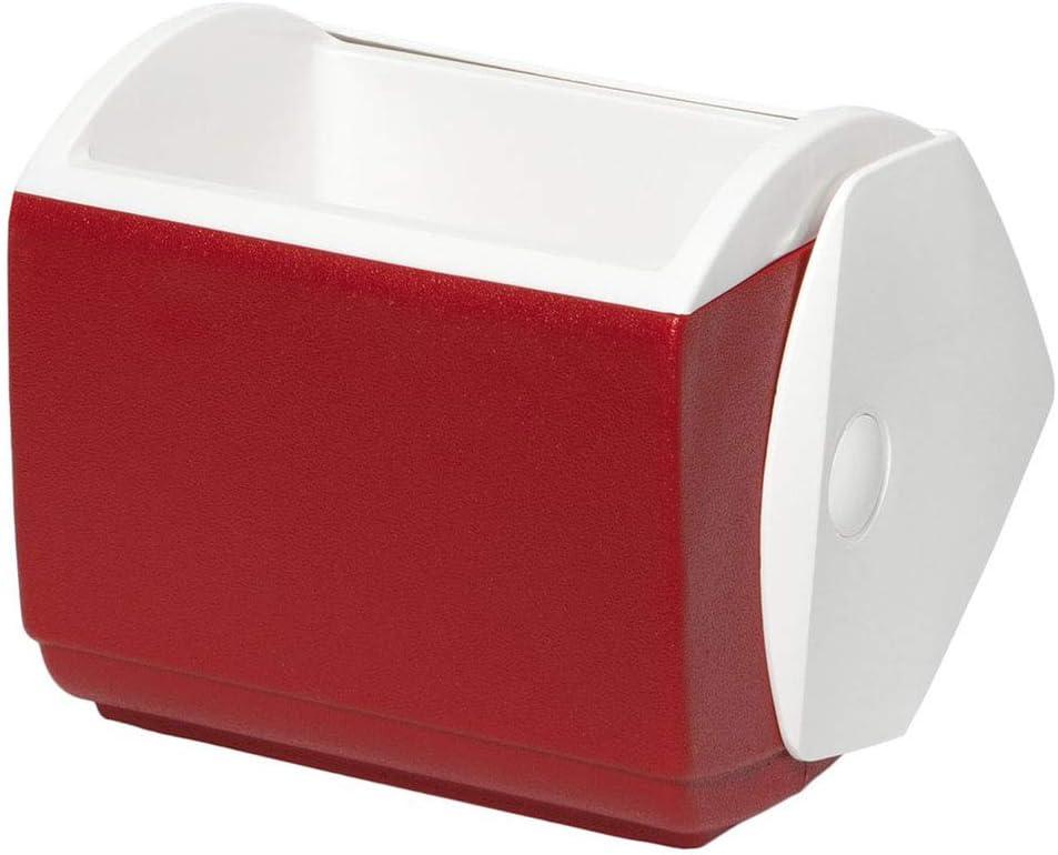 Igloo Playmate Pal Red 7qt 6lt Sports Cooler