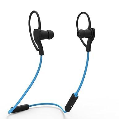 Stepen inalámbrico Bluetooth Auricular estéreo Auriculares deporte Auriculares para iPhone